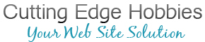 Cutting Edge Hobbies Logo