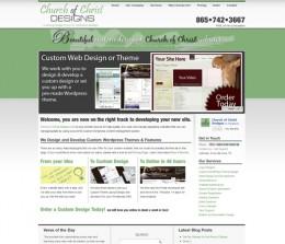 Church of Christ Designs
