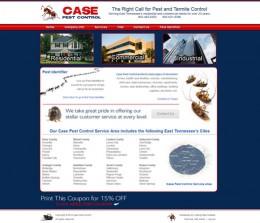 Case Pest Control