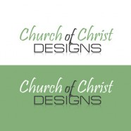 Church of Christ Designs Logo