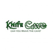 Knife Cave Logo