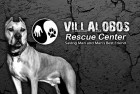 Villalobos Rescue Center Logo