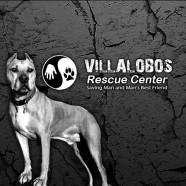 Villalobos Rescue Center Logo