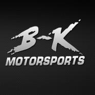 B-K Motorsports Logo
