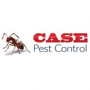 Case Pest Control Logo
