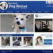 One More Dog Rescue