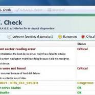 Remove SMART HDD Virus/SMART Repair Virus/S.M.A.R.T Check Virus