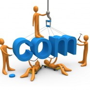 Let us put together you .com